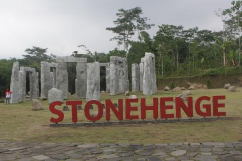 Stonehange Jogja