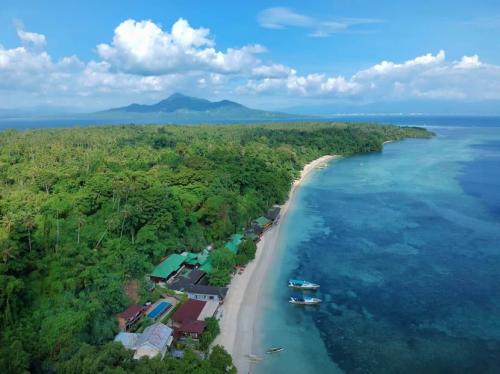 Taman Laut Bunaken 1