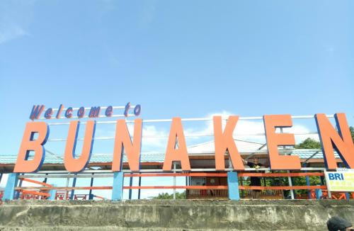 Taman Laut Bunaken5