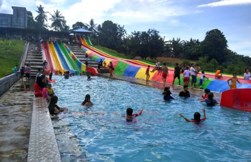 Waterpark Lomban2
