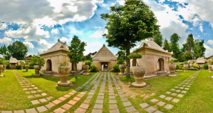 panorama wisata Jogja