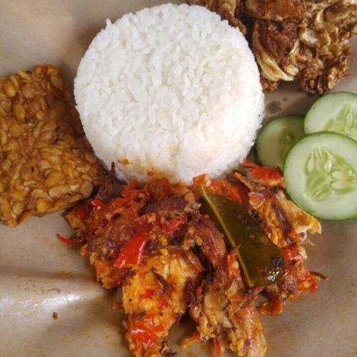 Ayam Madu Sibangkong