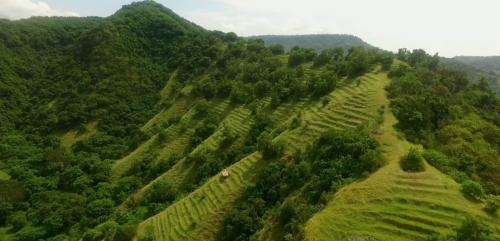 Bukit Guungan Candidasa