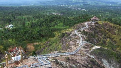 Bukit Kasih Minahasa3