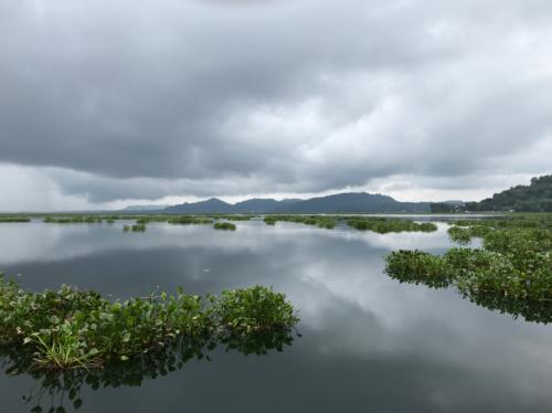 Danau Tondano 1