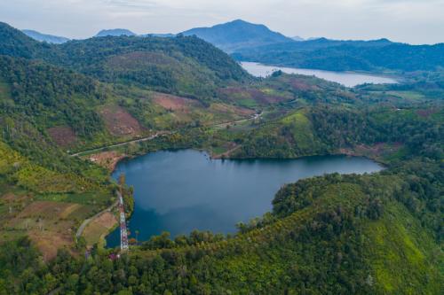 Danau Tondok
