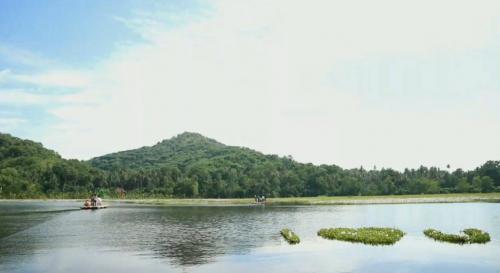 Danau Yeh Malet