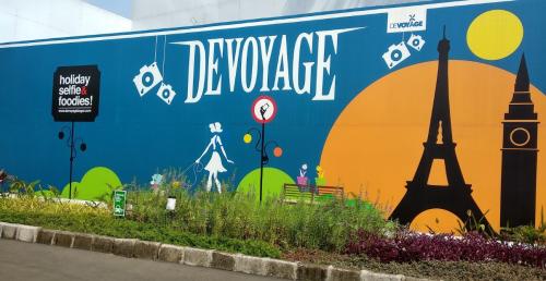 De Voyage Bogor5