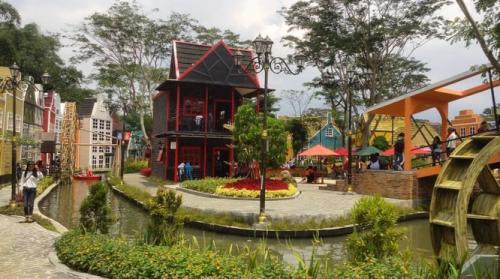 De Voyage Bogor6