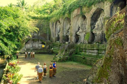 Goa Gajah Gianyar2