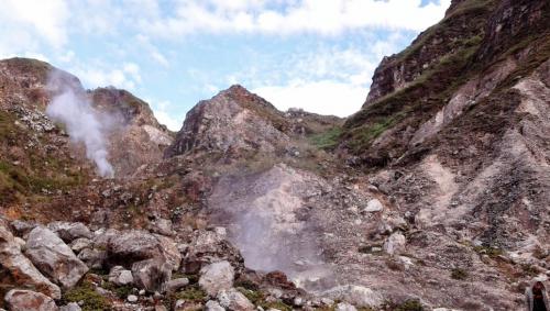 Gunung Ambang
