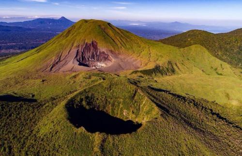 Gunung Lokon4