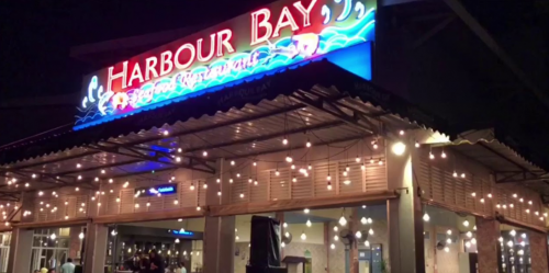 Harbour Bay Foodcourt
