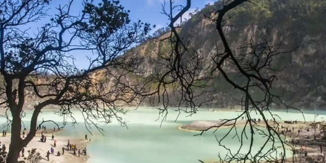 Wisata Pegunungan Di Jawa Barat Yang Meskipun Baru Tetapi Mampu Menarik Banyak Pengunjung