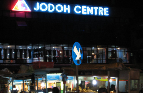 Jodoh Center Batam
