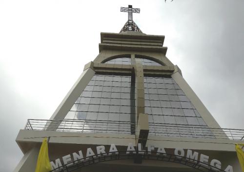 Menara Alfa Omega2