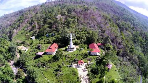 Menara Kaki Dian