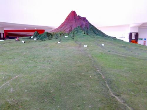 Museum Gunung Merapi3