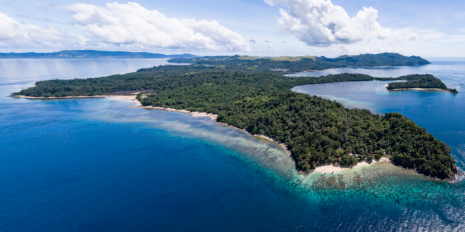 Panorama Sulut