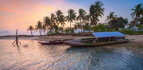 Pantai Melayu