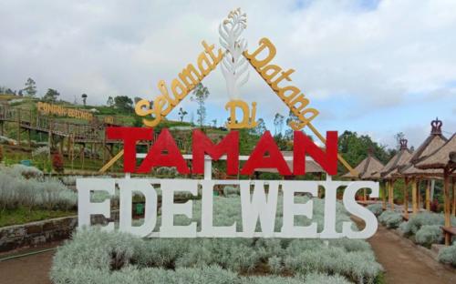 Pondok Edelweis Bali2
