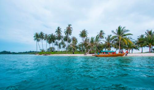 Pulau Abang Besar Batam