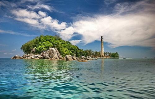 Pulau Lampu