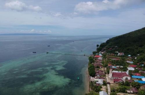 Pulau Manado Tua2