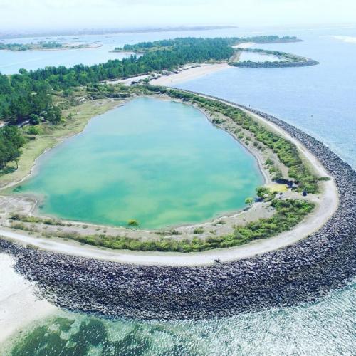 Pulau Serangan