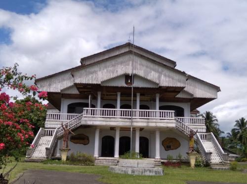 Rumah Adat Bobakidan