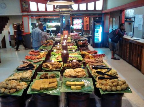 Rumah Makan Ampera