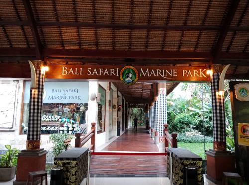 Taman Bali Safari and Marine Park2