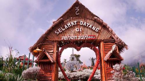 Taman Sari Bali Karangasem