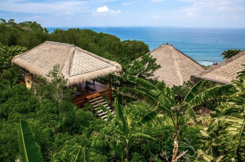 Uluwatu Surf Villa