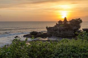 Wisata Bali Terindah