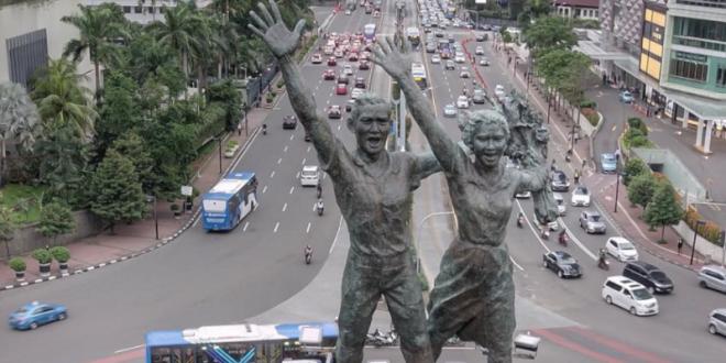 Wisata Jakarta