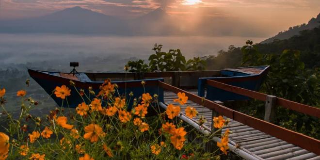 Tempat Rekreasi di Magelang dengan Pemandangan yang Memukau dan Sayang Jika Dilewatkan!