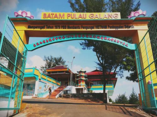 kampung Vietnam