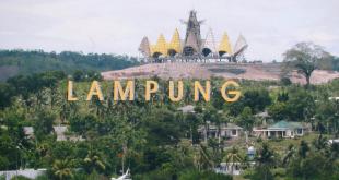 wisata LAMPUNG