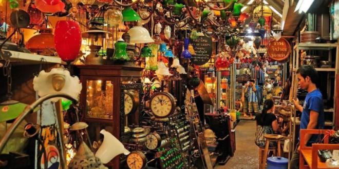 Wisata Belanja Murah Di Bandung Dengan Harga Miring
