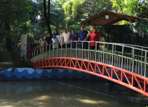 Fasilitas Kebun Binatang Surabaya