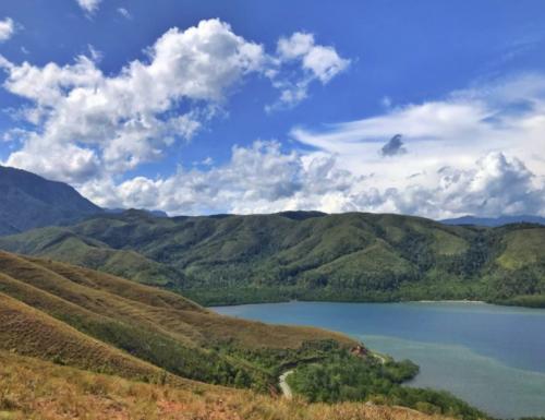 Gunung Botak