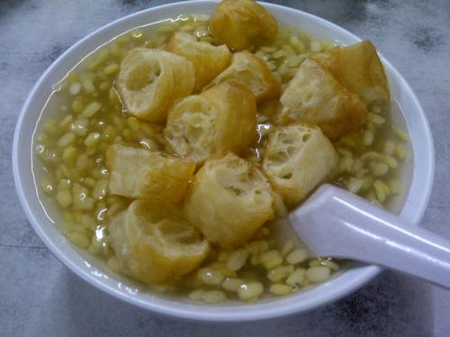Lek Tau Suan