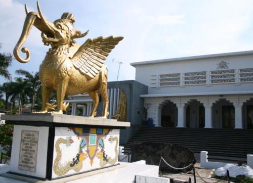 Museum Mulawarman2