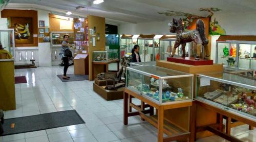 MuseumAnak Kolong Tangga