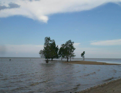 Pantai Ambalat Samboja