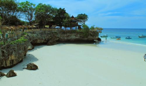 Pantai Tanjung Bira
