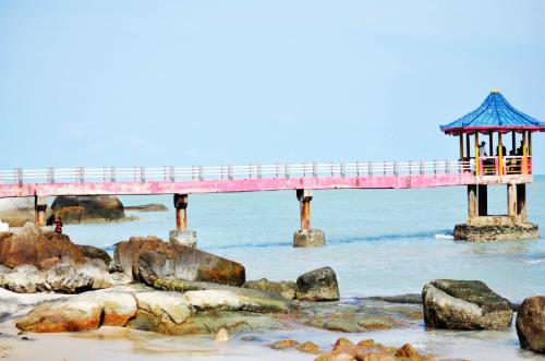 Pantai Tanjung Pesona2