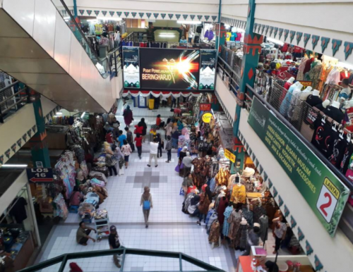 Pasar Beringharjo2