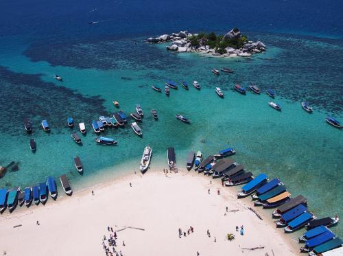 Pulau Lengkuas2